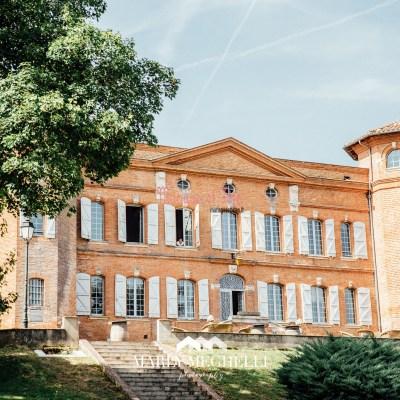 Château de Loubéjac – Réception