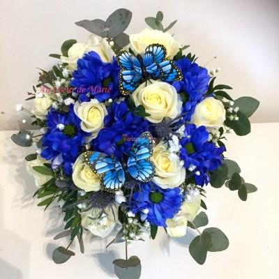 Au Coeur de Marie – Fleuriste