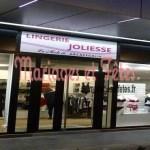 Lingerie Joliesse
