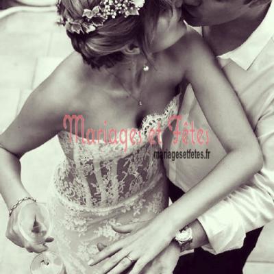 Quiqui Lamothe – Robes de mariées