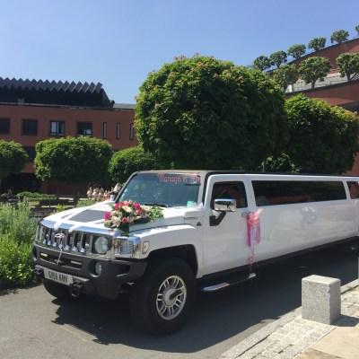 Majestic Limousine