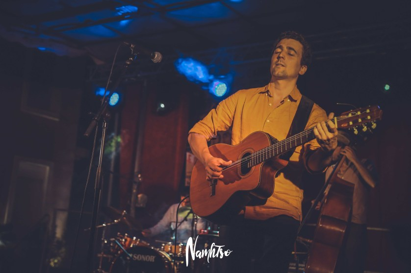 Jazz La Farlede 2018-19