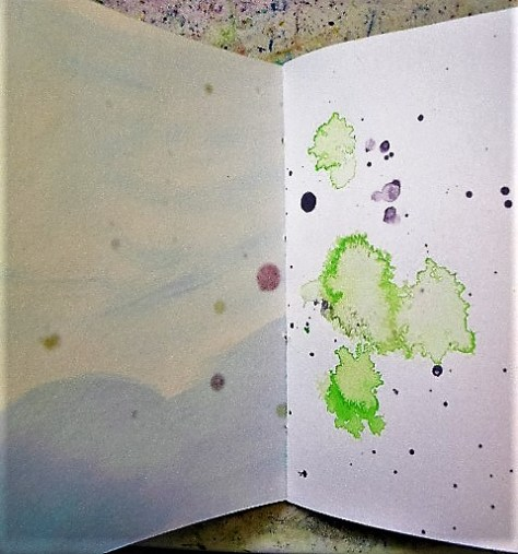 crafty girl's guide to art journal making