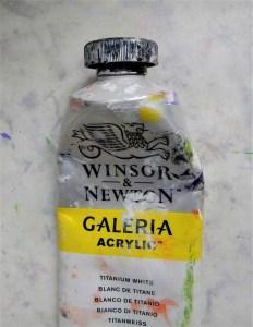 paint versus paint
