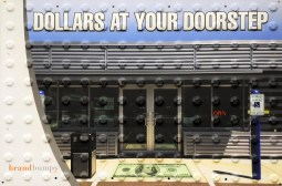 Dollars at your Doorstep