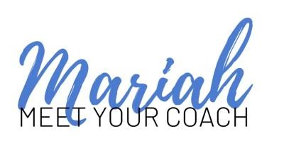 meet your coach