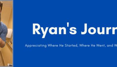 Ryan's Journey