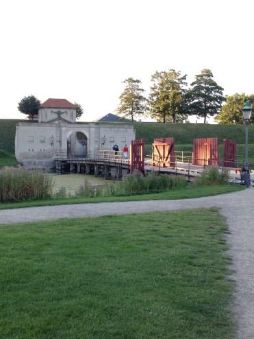 The Citadel called Kastellet