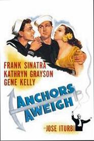 Achors Aweigh
