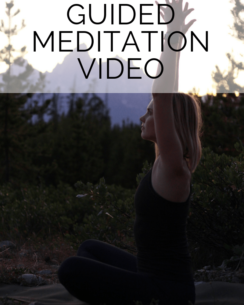 Guided Meditation Video