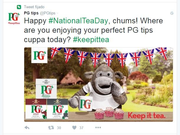 tea pgtips