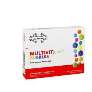 multivit junior de farmacia Maria Jose Hidalgo