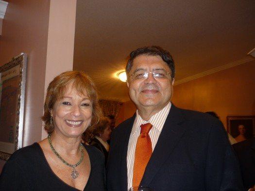 Sergio Ramirez en Miami 020