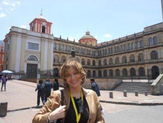 Bogotá cuna del Congreso