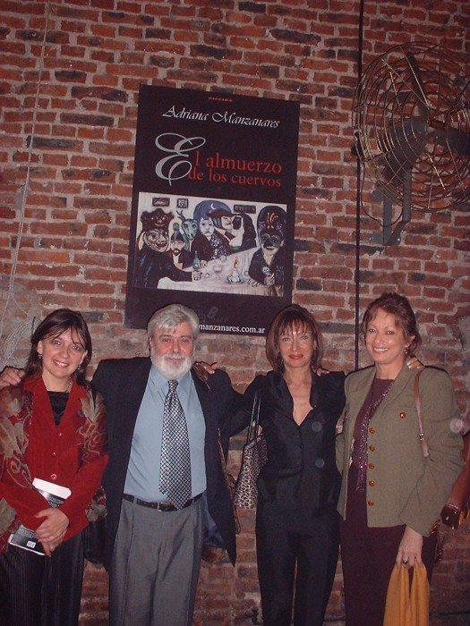 Presentacion libro Adriana Manzanares 003