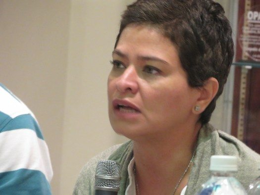 Vanessa Núñez