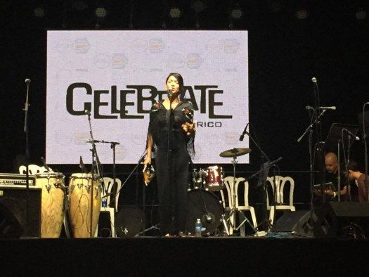 Poetas de NY en Festival de la Palabra ...La bruja