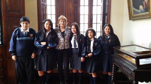 REcital Perú 7