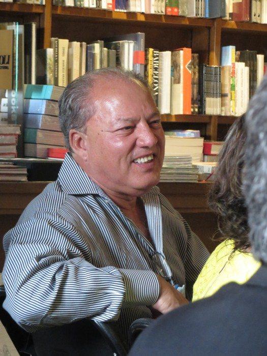 Arnaldo González Berríos