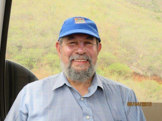 José Luis Díaz Granados foto: MJV