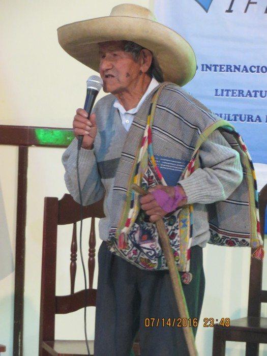 Don Juan Evangelista Rojas