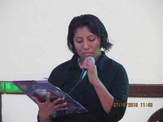 Ali Nereyda Garcés