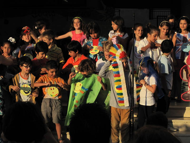 Reasons to love the European School Heraklion #10