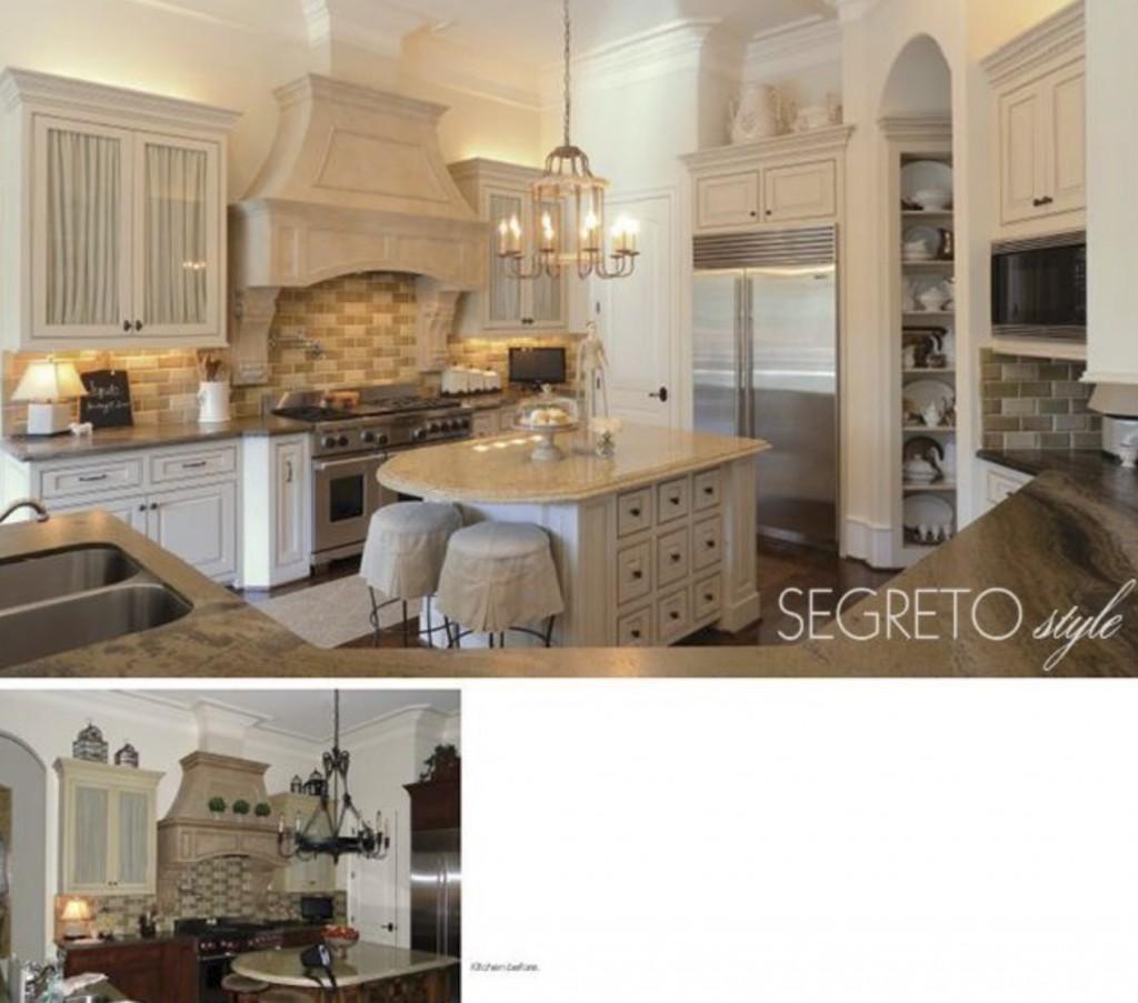 House Furniture Design Kitchen