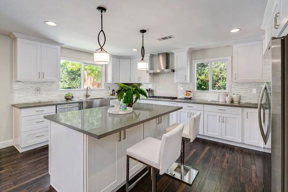 How To Avoid The 5 Most Common Kitchen Mistakes Home Colour Expert