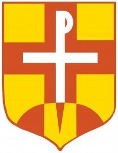 Missionsprovinsens logga
