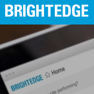 BrightEdge Logo