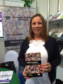 Vidas ajenas ( Editorial UTP , 2017 ) de María Laura De Piano