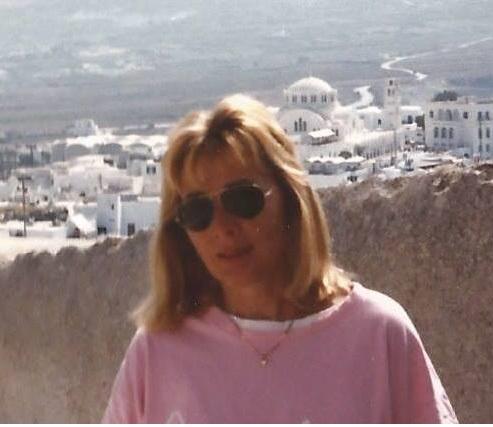 Μπέλλου Ελένη