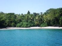 Isla Señora, una auténtico paraíso