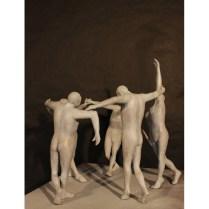 Esperanza d'Ors. La Danza. Homenaje a Matisse
