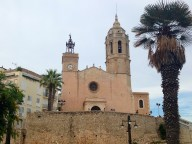 Iglesia de San Bartolomeu