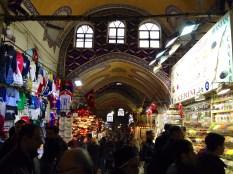 El Gran Bazar tiene 6.000 tiendas donde venden de todo