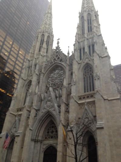 Saint Patrick Cathedral