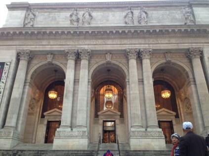Metropolitan Museo MET