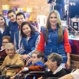 1500 personas con cáncer y con discapacidad disfrutaron de grandes sorpresas en Jornada de Inclusión Social (10)