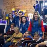 1500 personas con cáncer y con discapacidad disfrutaron de grandes sorpresas en Jornada de Inclusión Social (9)