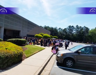 Inauguración de la Iglesia en propiedad en Atlanta, Georgia (Estados Unidos) (10)