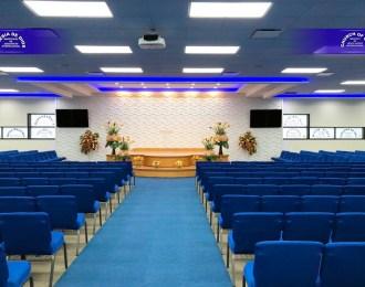 Inauguración de la Iglesia en propiedad en Atlanta, Georgia (Estados Unidos) (22)
