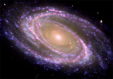 MS 408 : astronomia misteriosa (5/6)