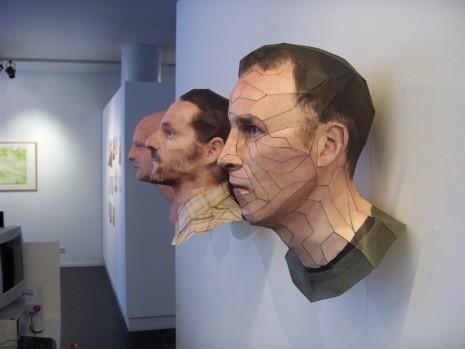 Arte com...papel 3D (1/6)