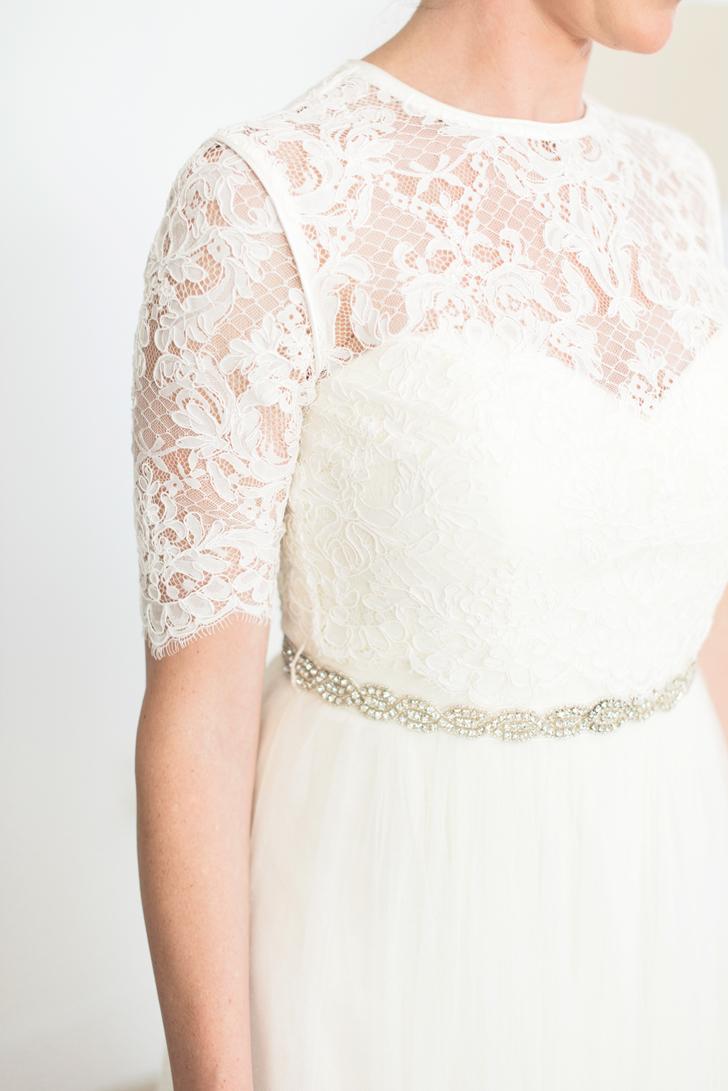 Powel House Wedding | Nicki + Josh | Maria Mack Photography
