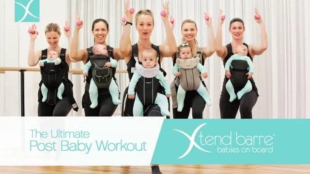 Babies on Board Xtend
