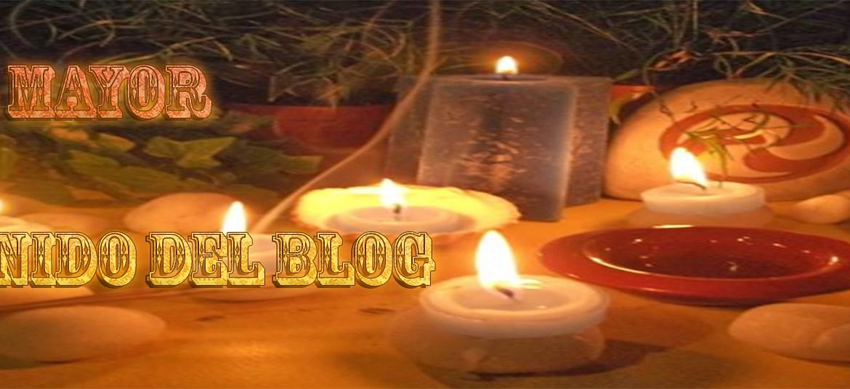 Rituales de magia, alta magia, trabajos , hechizo, limpiezas, y todo lo relacionado con la brujería,en el blog de mariamayor.com encontraras los mejores rituales de protección, oraciones para limpiarte de brujería, endulzamientos, y rituales de alta magia