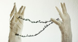 The lines of my hand 2