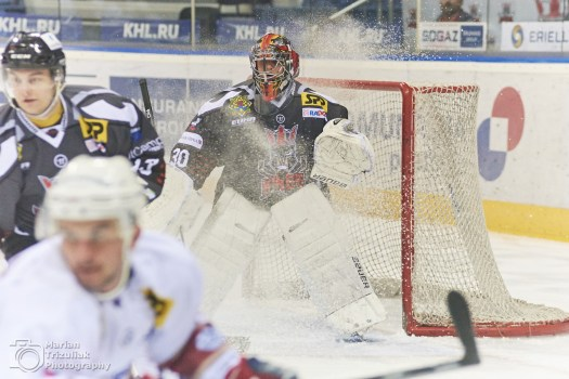 European University Hockey League